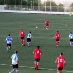 Debut y victoria del Hogar Alcarreño (0-2)