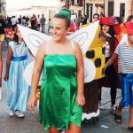 Se inician las fiestas de Escariche en honor a la  Virgen de las Angustias