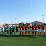 El Alcalá, muy superior al Hogar Alcarreño (1-4)