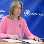 """Guarinos: """"Page desprecia a Guadalajara incumpliendo las sentencias sobre el Fuerte y nos discrimina negándose a costear los accesos al Hospital"""""""