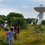AstroYebes supera los 25.000 visitantes en esta quinta temporada