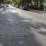 El Ayuntamiento renovará el firme de las calles Constitución, Cifuentes, Valencia y Cuesta de Hita