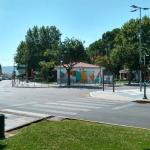 Azuqueca probará en los semáforos un nuevo sistema para peatones distraídos