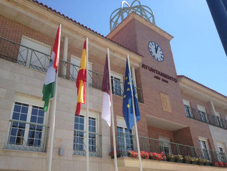 El ayuntamiento de Cabanillas prepara un importante paquete de inversiones