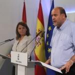 García Molina tomará mañana posesión como vicepresidente segundo