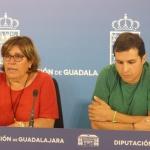 Diputación impulsa la creación de un inventariado de árboles singulares y olmos en la provincia