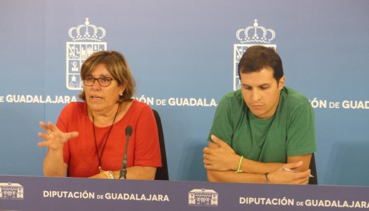 Diputación quiere tener catalogados e inventariados todos los árboles singulares de Guadalajara
