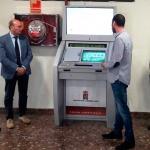 """Diputación instala 13 nuevas """"oficinas electrónicas"""" en la provincia"""