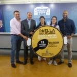 La Paella Solidaria de Ferias será el martes 12 de septiembre a beneficio de AFAUS Pro Salud Mental