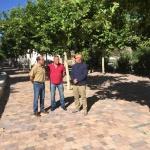 Diputación concluye proyectos en Valdeconcha, Centenera y Lupiana