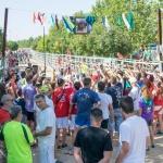 La Feria Taurina de Marchamalo finaliza con llenazo en sus eventos populares