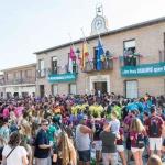 Comienza la Feria Taurina de Marchamalo marcada por el atentado de Barcelona