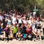 Agosto repleto de actividades en los parques naturales