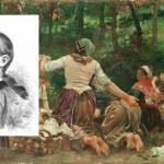 Casto Plasencia, el pintor que salió de Cañizar