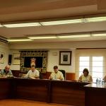El Pleno de Sacedón aprueba los presupuestos con ausencia de los concejales de la oposición