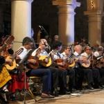 Sigüenza rinde homenaje a la Rondalla Seguntina