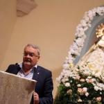 El pregón en los Enebrales da paso a las fiestas en Tamajón