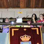 Yebes se sumerge en sus fiestas patronales tras la lectura del pregón