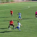 Segunda victoria del Hogar Alcarreño (2-1)