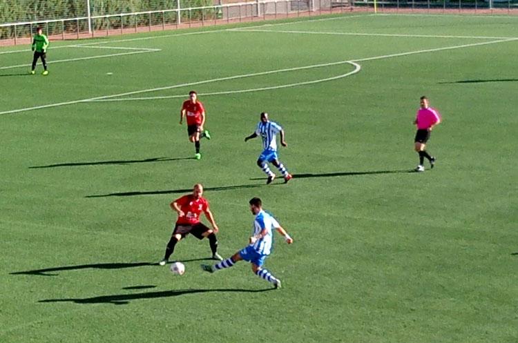 Cómoda victoria del Hogar Alcarreño frente al Talavera
