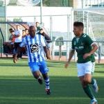 El Hogar Alcarreño derrota al líder, Toledo B (1-0)
