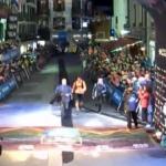 El alcarreño Sergio Tejero, termina el 39 en la Ultra Trail del Mont-Blanc