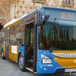 Aumentan los usuarios de los buses urbanos