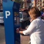 """El Ayuntamiento de Guadalajara invita a los vecinos a """"Aparcar y caminar"""" en el Día sin Coches"""