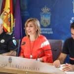 Alrededor de 500 efectivos velarán para unas Ferias y Fiestas sin incidentes