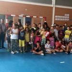 Los campamentos urbanos de Azuqueca han sumado cerca de 1.800 participantes