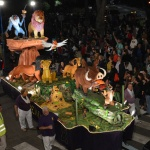 Fiestas Tradicionales de Guadalajara (Septiembre 2018)