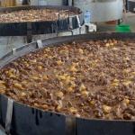 Ya se pueden comprar los vales de la comida popular del domingo en Azuqueca