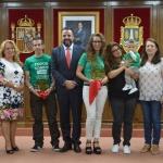 Félix Rodríguez 'El Patillas' y Sergio -Keko- Matey, nombrados 'Populares del Año'
