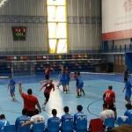 Victoria del Avangreen Bm Azuqueca ante el BM Villafranca (35-24)
