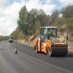 El acceso a Brihuega por la CM-2011 completa la segunda fase