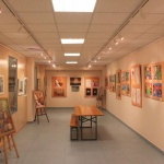 Matrícula abierta para las Escuelas de Teatro, Artes Plásticas y Fotografía de Cabanillas