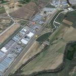 Cabanillas cruza la A-2 para un nuevo desarrollo industrial