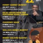 El Dúo Dinámico y un ciclo de Jazz, apuestas culturales en Otoño