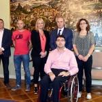 Diputación aporta 20.000 euros a cuatro entidades sociales