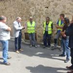 Cerca de 100 personas participan en el Plan de Empleo de la Comarca de Molina de Aragón