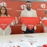 """Las Fiestas de Azuqueca apuestan por """"el ocio familiar y el ambiente de peñas"""""""