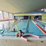Aumentan hasta los 2.700, los usuarios de instalaciones deportivas en Marchamalo