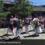Danzantes de Majaelrayo (Guadalajara)
