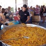 Día de las Peñas como aperitivo de las fiestas de Pareja