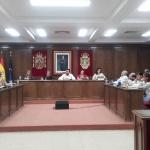 El Pleno aprueba el Plan Especial del Núcleo de población Miralcampo