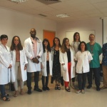 Sesiones clínicas al alcance de los azudenses