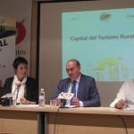 El 30 de septiembre Sigüenza será la capital del Turismo Rural