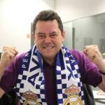El periodista Tomás Roncero pregonará las fiestas de Yebra