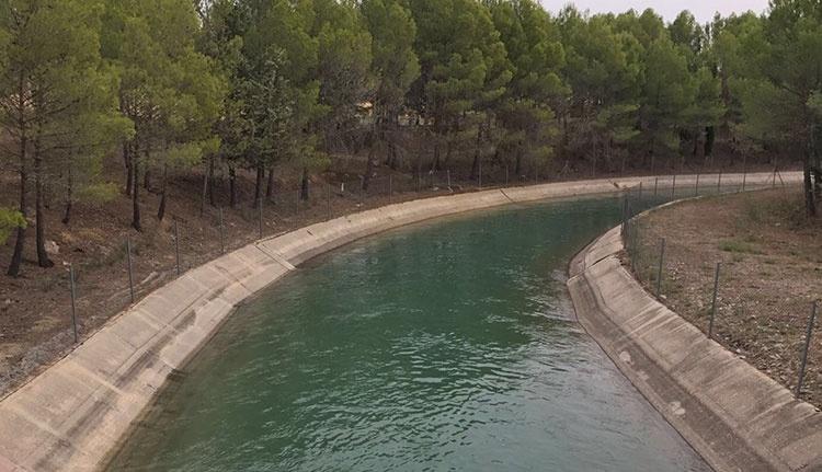 Castilla-La Mancha recurrirá el triple trasvase de 60 hm3 del Tajo al Segura