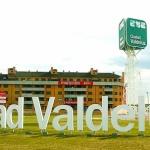 Las deudas abocan a la quiebra a la promotora de Valdeluz